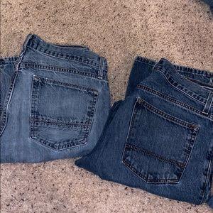 MEN's Arizona jeans original straight34x32